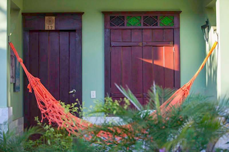 Refugio Avalon - Pirenópolis